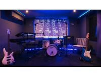 *NEW* Recording Studio: £100 off! Music Producer, Sound Engineer, Composer