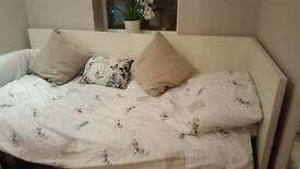 Ikea FLAXA Single Bed