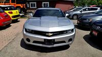 2011 Chevrolet Camaro 2LS CERTIFIED & E-TESTED!