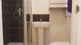 Spacious single en-suit room to rent on Dereham Road