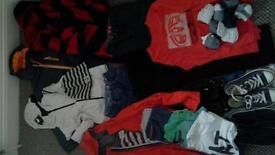 6-8y boys clothes