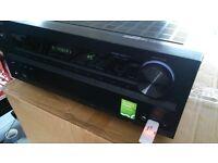 ONKYO RECEIVER TX-NR609