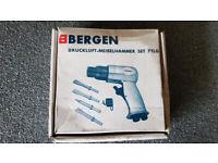 Bergen Air Hammer/Zip Gun 7TLG