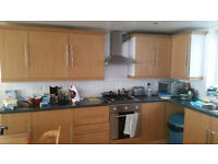 DOUBLE ROOM IN COZY TWO BED FLAT OWN BATH&TOILET NEXT TO UNDERGROUND
