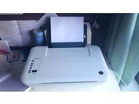 HP deskjet 2540 print/copy/scan/photo!