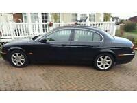 Jaguar V6 S Type FOR SALE