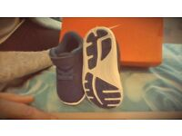 Baby Nike trainers size 4