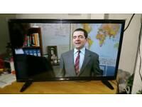 "32"" bush smart TV"