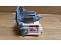 Universal washing machine drain pump Askoll M114