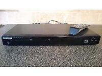 Samsung multi regin DVD player