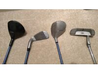 US Kids Golf Clubs - age 5-7
