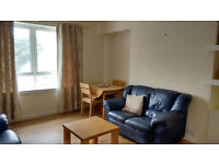 double room available in spacious two bedroom flat in Aberdeen