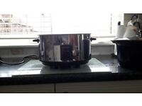 Morphy Richards large slow cooker