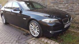 "BMW 520D SE HI SPEC SPORTS 2010 19"" ALLOYS"