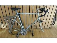 Coventry Eagle Reynolds 531 Touring frame