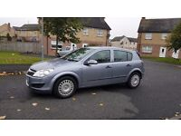 2008-VAUXHALL ASTRA LIFE CDTI-1.7 DIESEL-CHEAP!!!(not Ford,Volkswagen,Seat)