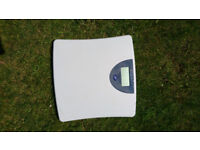 used body weighing scale