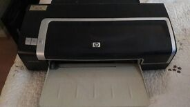 HP A3 colour printer deskjet 9800