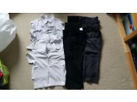 10x Boys school clothes VGC