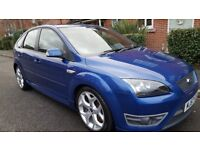 Ford Focus ST Mountune Performance Package 260ps