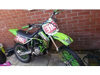 Kx 85 not rm cr ktm dt yz tm pw