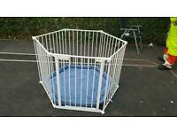 Lindam Safe And secure Playden