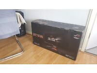 ASUS PG348Q 34-Inch Widescreen IPS LED GSYNC Curved Monitor QHD (3440 x 1440)
