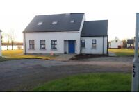 3 Bedroom Lakeside Holiday cottage Fermanagh