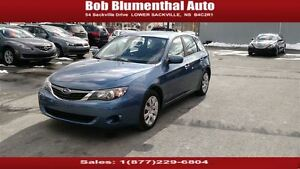 2009 Subaru Impreza AWD Auto REDUCED!! Financing Available