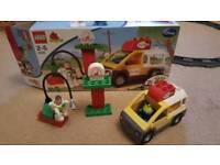 Lego DUPLO 5658 - Toy Story