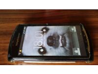 sony ericsson play phone spares or repair