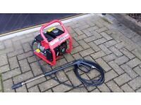 Petrol Jet Washer - Clarke Tiger 1700