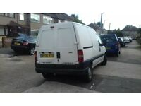 2006 peugeot expert van diesel tax and mot