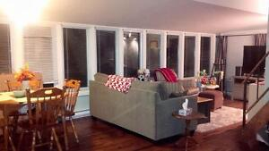 9140 Route 102 Public Landing - Modern Living in the Country