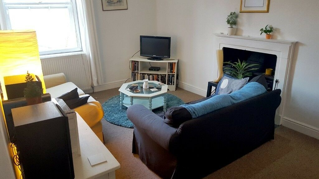 Double Room in 2 Bed Flat in Hotwells! £480!