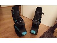 Kangoo Jumps - Sizes 3 - 12 [Adult Sizes only]