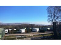 BK SEVILLE 2012 fully equipped 3 bedroom static caravan WILD ROSE Appleby nr lakes and dales