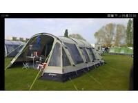 Outwell Wolf Lake 7, 7 man tent