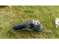 Bosch 115mm angle grinder