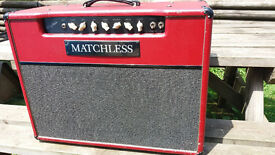 Matchless Cheiftain 2x12
