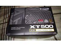 XFX XT500w BRONZE 80+ PSU