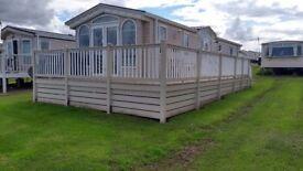 Static Caravan for sale Crimdon Dene