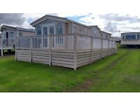 Static Caravan for sale Crimdon Dene
