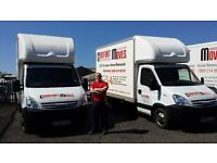 Removals Bristol / International Removals / Packing service / Piano movers / Storage / Man & Van