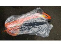 Flymo Gardenvac 2200w turbo leaf blower / vacuum model mev2200
