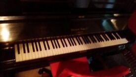 Brooklyn Piano Company Piano & Stool £40