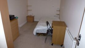 Room in new flat Clacton on Sea