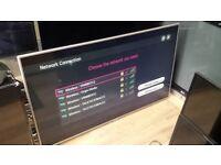 """LG 55"""" Full HD 1080p Freeview HD Smart LED TV £330"""