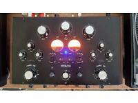 Superstereo DN78 Phantom Valve Rotary DJ Mixer, not Bozak, Urei, E&S