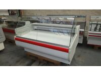 Serve Over Counter Display Fridge Meat Chiller 168cm (5.5feet) ID:T2007